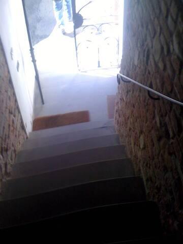 Tra le colline di Andrea Bocelli - Lajatico - Apartment