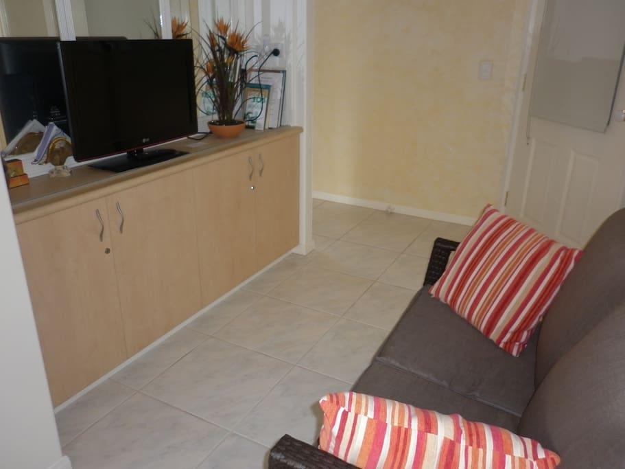 TV Sitting room