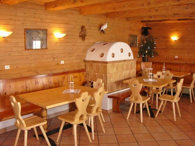 Berghotel Jochgrimm Alpine Wellness