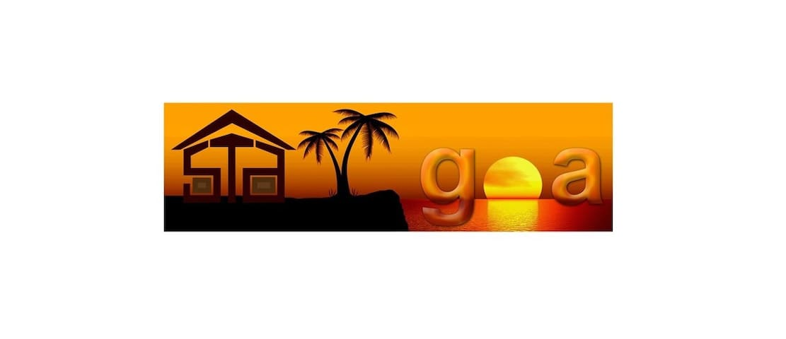 Stay Goa Affordable Private Room for 4-8 persons - Margao - Casa de hóspedes