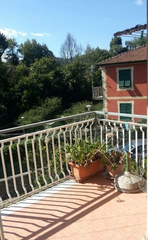 Beutifull and Clean appartament - Rapallo - Appartement