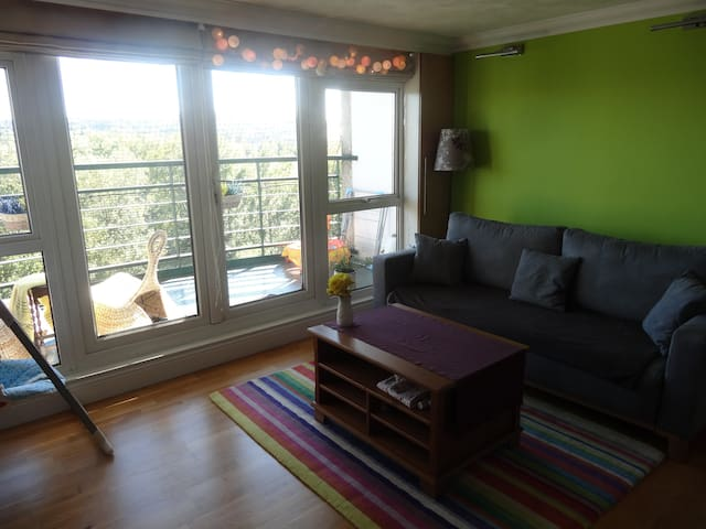 Lovely 2 bedroom apartment to rent - Londres