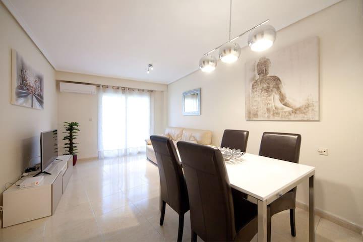 Apartamento Trafalgar - València