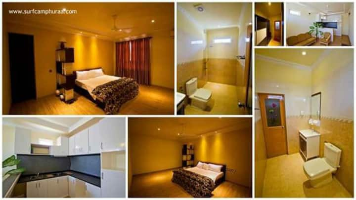 Sunset Suite Room