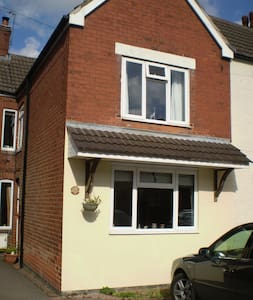 Room in Heart of National Forest - Overseal, Swadlincote - Bed & Breakfast