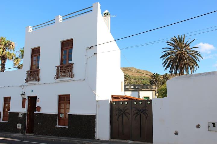 Casa Capricho de Haría - Haría - Casa