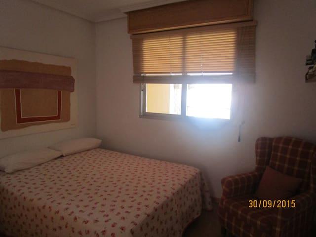 Para 1: habitacion en Picassent - Picassent - Bed & Breakfast