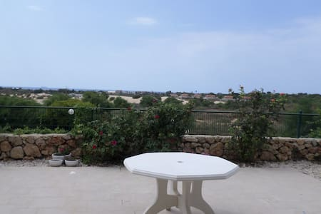 Furnished garden apartment 2 rooms  - Caesarea