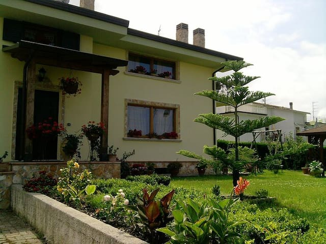 B&B in villetta moderna - Province of Cosenza - Bed & Breakfast