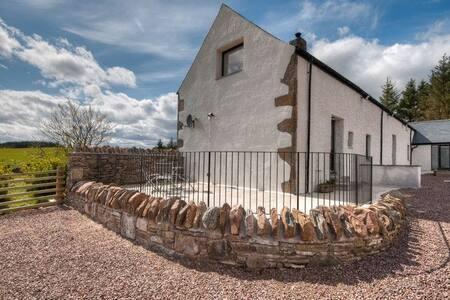 Tordarroch Cottage 379278 - Farr