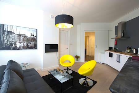 Suite aan de A, City Centre - Groningen