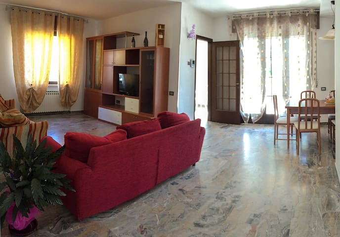 Fuori Mura Apartment - Soave - - Soave - Appartement