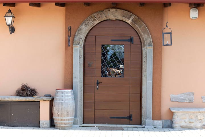 I due Merli - Capannelle - Townhouse