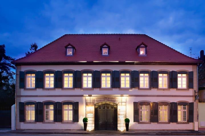 Appartement dans villa de charme 1 - Molsheim - Pis