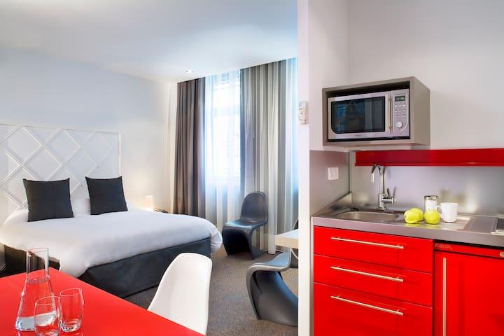 Appartement dans villa de charme 1 - Molsheim - Apartment