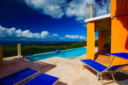Vieques Studio... nothing Like This - Vieques