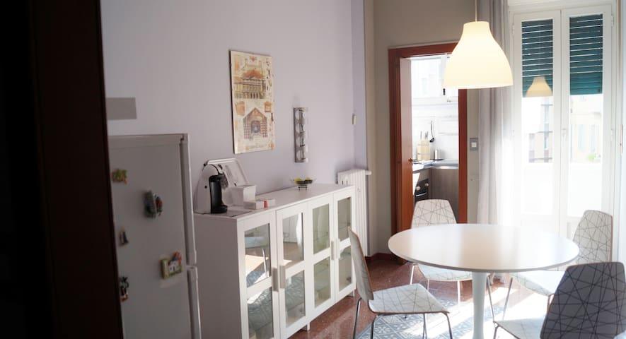CARACCIOLO APARTMENT - Milão - Apartamento
