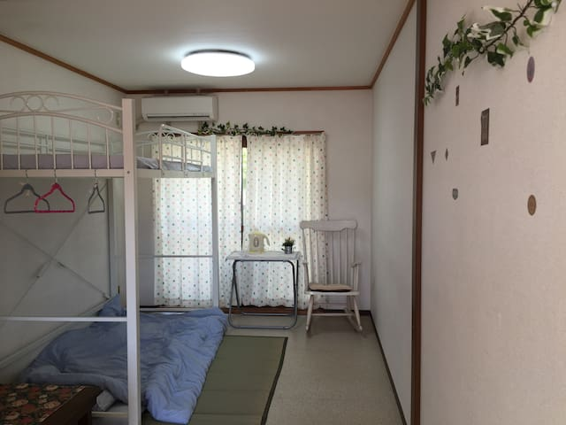 10-minute from world longest bridge - Kōbe-shi - Apartament