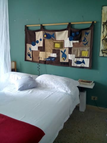 casa aperta near cefalu' - Lascari - Bed & Breakfast