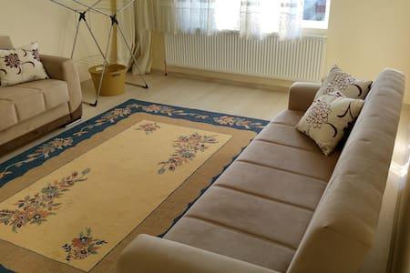 Room for Rent in Ankara Golbasi - Gölbaşı