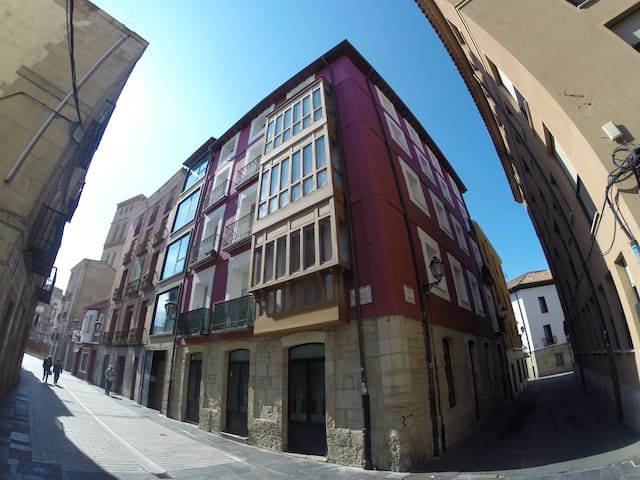 DOBLE APARTAMENT CASCO ANTIGUO WIFI