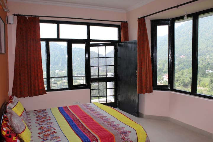 Oakwood Apartments - Bhimtal - Kondominium