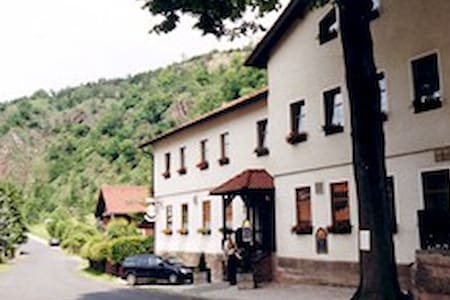 Hotel Bohlenblick - Bed & Breakfast