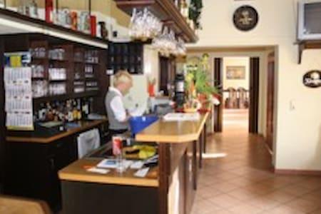 Hotel Bohlenblick - Saalfeld/Saale - Bed & Breakfast - 1