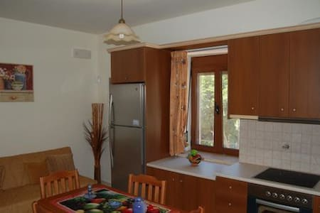 Cosy apartment in Fodele - Fodele