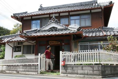 シェアハウスが運営する田舎の農家民宿へ泊まりませんか? - Tanba-shi Kasuga-tyo Shimominosyo