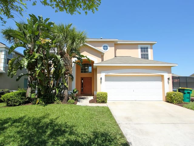 Huge 7 Bedroom Themed Home Lid8685 Houses For Rent In Kissimmee Florida United States