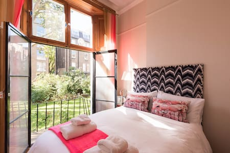 BOUTIQUE ROOM NEAR NOTTING HILL