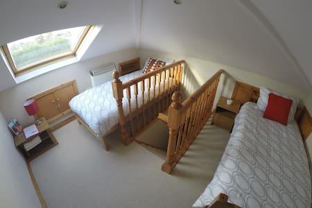 Small Twin - Loft Conversion,Dublin - Dublin
