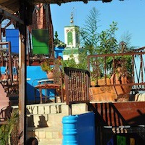 RIAD HIBA - Meknes - Bed & Breakfast