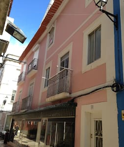 Cosy flat at historical city center - Setúbal