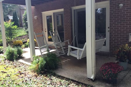 Ditty Road Retreat-Country Chic! - Cookeville