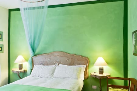 Camera Verde Bosco - Asti - Bed & Breakfast