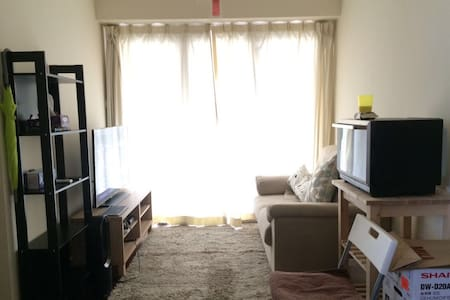 Cozy Guesthouse near CWB - FEMALE GUESTS ONLY