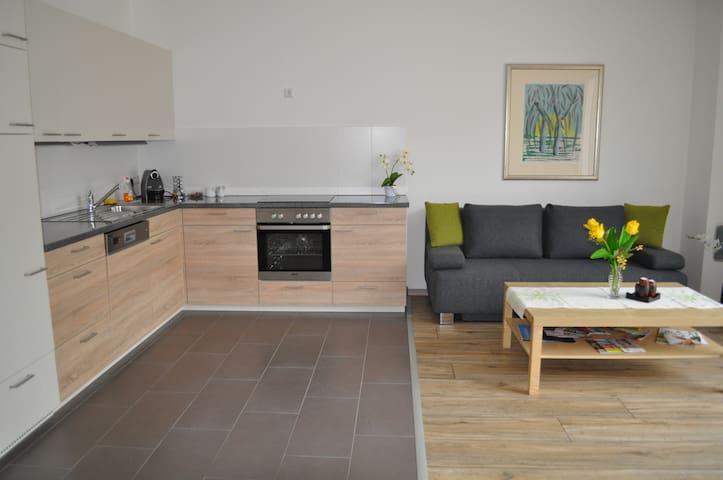 APARTMENT 60m²+ TERRASSE - 維也納 - 公寓