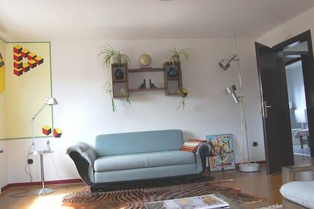modern-comfort-inn - Kreuzau - アパート
