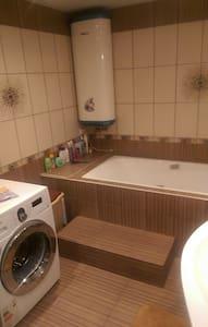 уютная квартира - Sochi - Apartment
