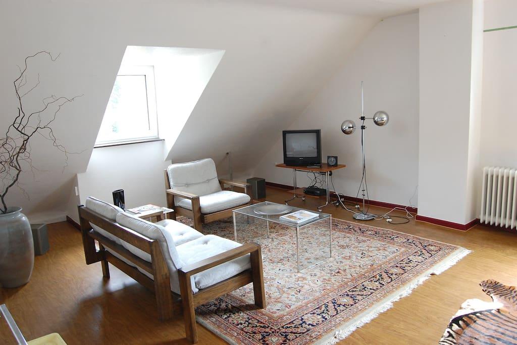 Wohnung Kreuzau