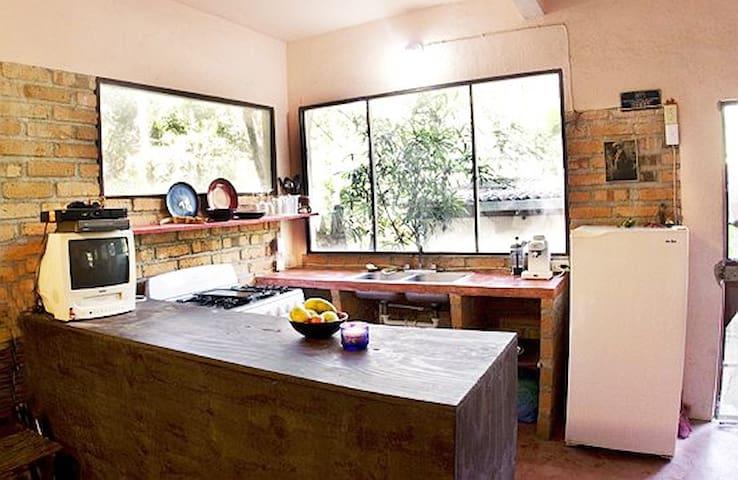 Casa Ceilito Lindo - Yelapa - Appartement