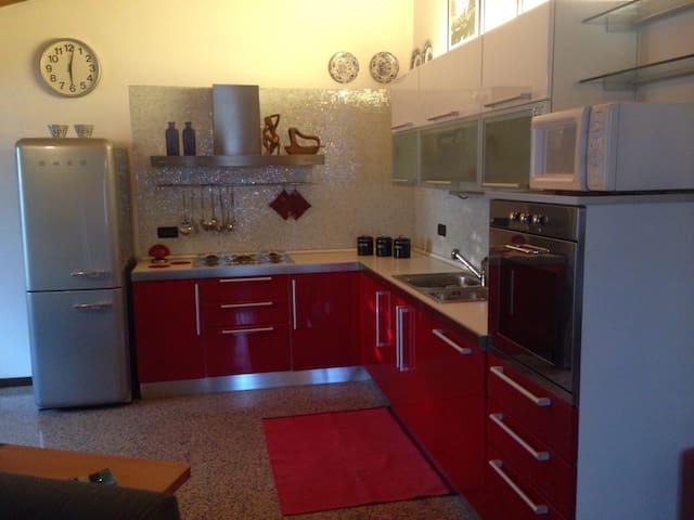 Affascinante appartamento - Caldogno-rettorgole-cresole