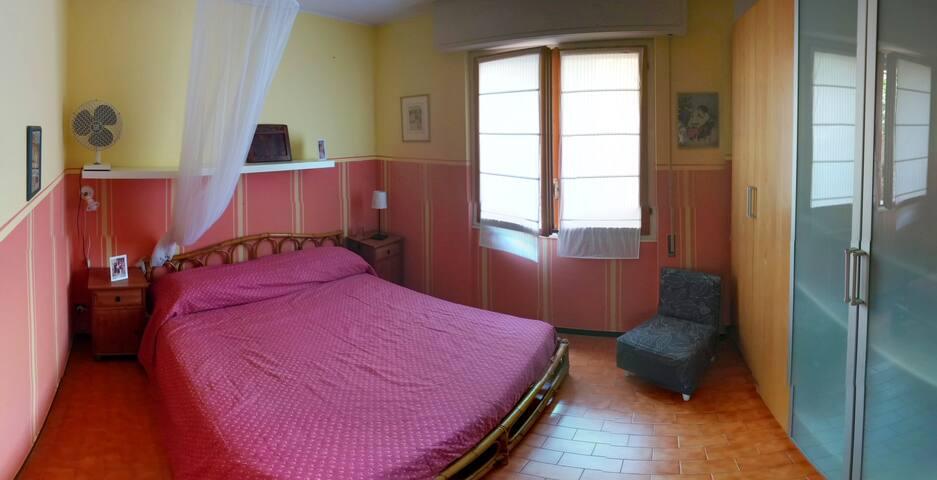 appartamento curato e confortevole