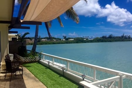 Amazing Waterfront Home Hawaii Kai - Honolulu