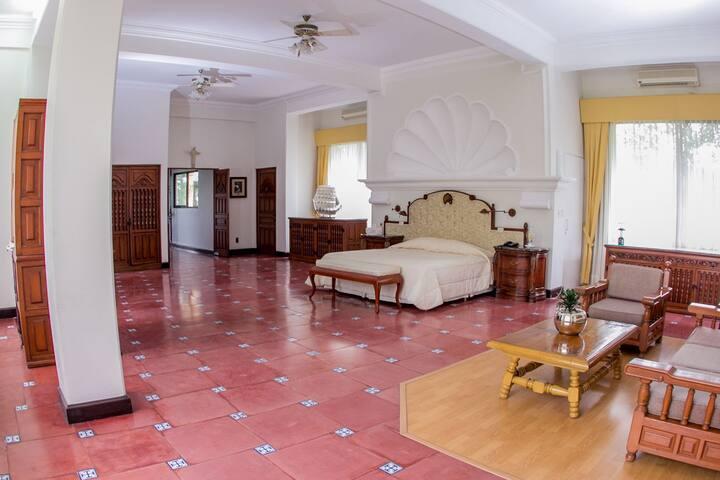 RANCHO LA JOYA - Xochitepec - Bed & Breakfast