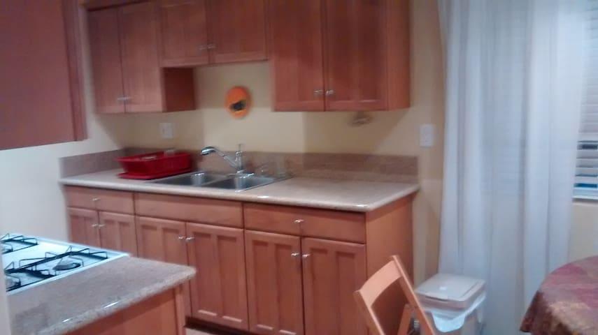 1 Bedroom/ 1 bath Condo. San Diego. - Lakeside - Condominium