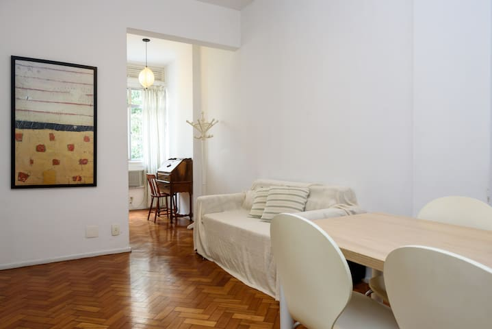 RVP585306 - 1 BEDROOM IN IPANEMA