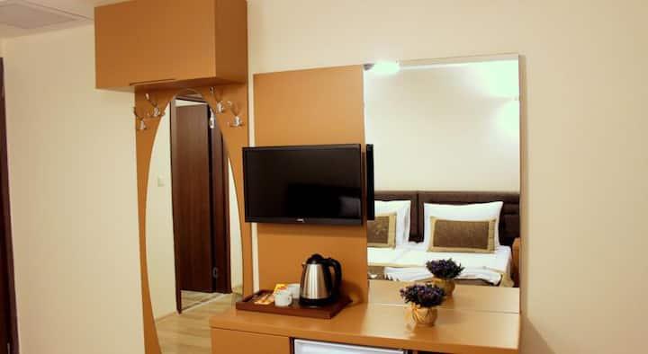 Milano Suites & Spa  Istanbul